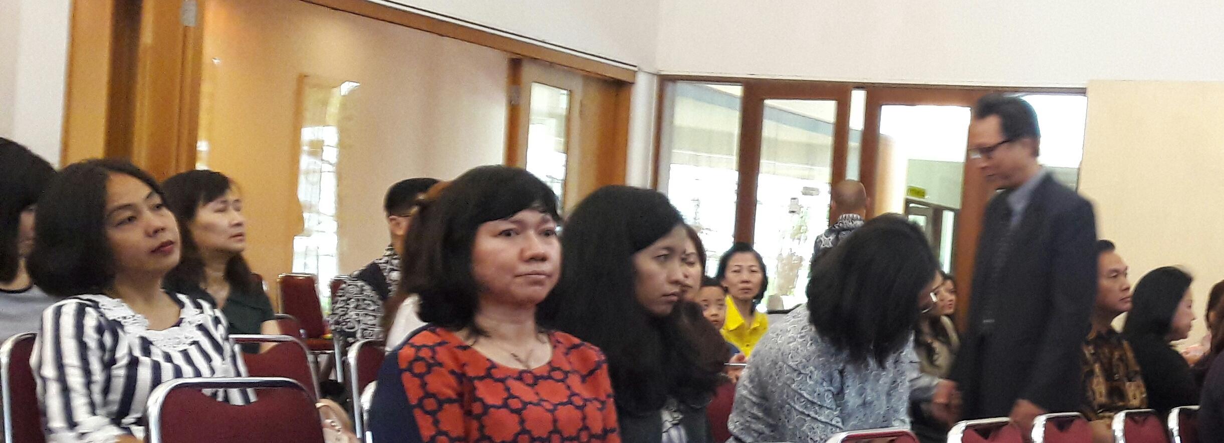 GBI Balai Samudra .Kelapa Gading - Jakarta Utara